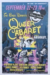 Disney Poster